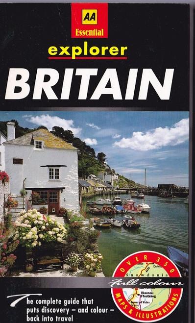 Explorer Britain