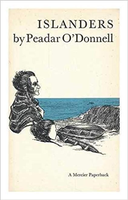 O'Donnell, Peadar - Islanders - Vintage Mercier PB 1974 - Donegal