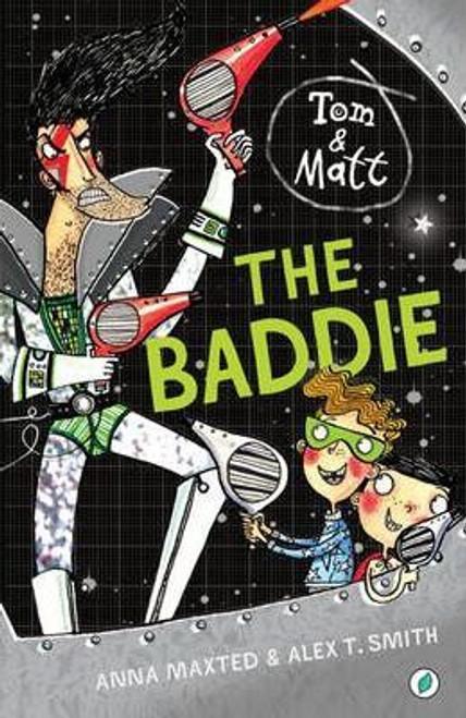 Maxted, Anna / The Baddie
