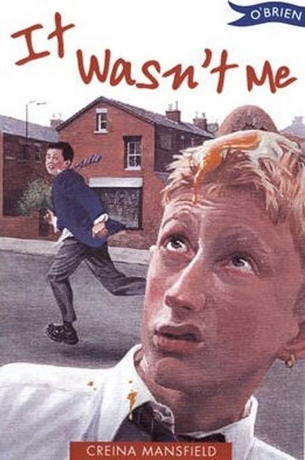 Mansfield, Creena / It Wasn't Me