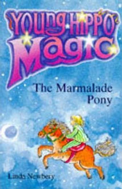 Newbery, Linda / The Marmalade Pony