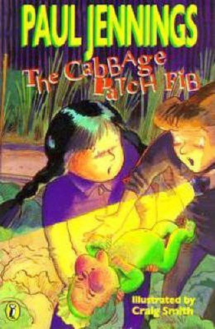 Jennings, Paul / The Cabbage Patch Fib
