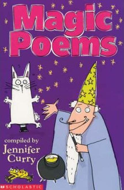 Curry, Jennifer / Magic Poems