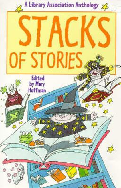 Hoffman, Mary / Stacks Of Stories