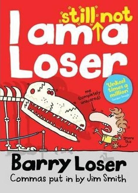 Smith, Jim / I am still not a Loser