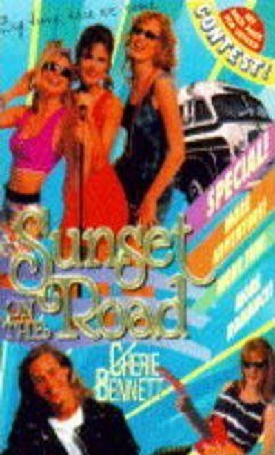 Bennett, Cherie / Sunset on the Road