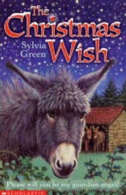 Green, Sylvia / The Christmas Wish