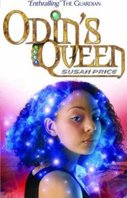 Price, Susan / Odin's Queen
