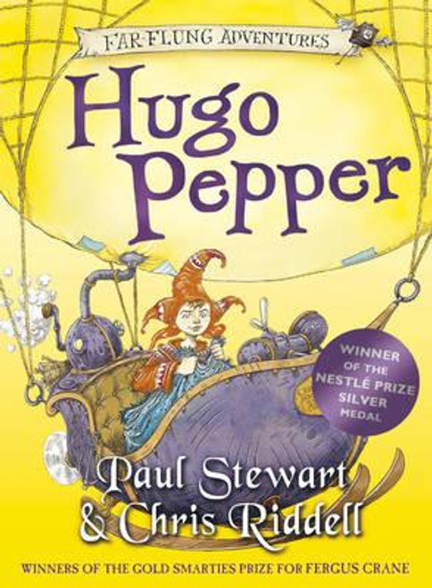 riddell chris & Stewart Paul / Hugo Pepper