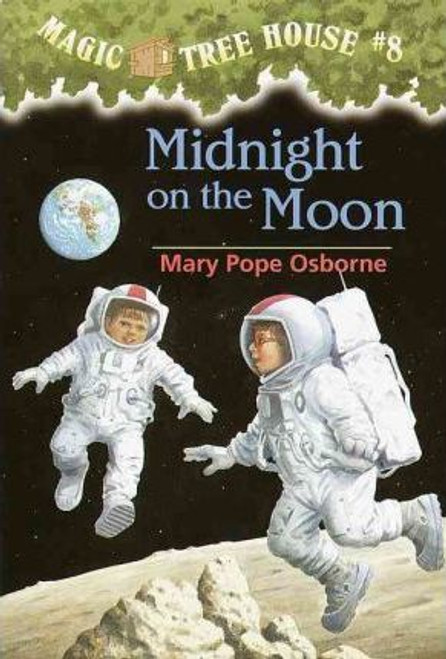 Orsborne, Pope Mary / Midnight on the Moon : Midnight on the Moon