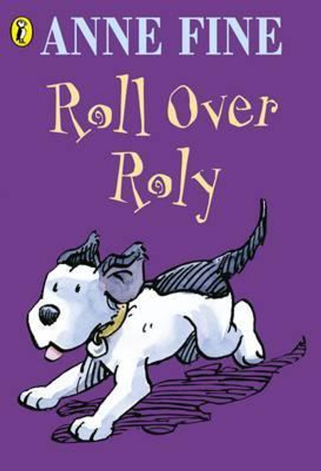 Fine, Anne / Roll Over Roly