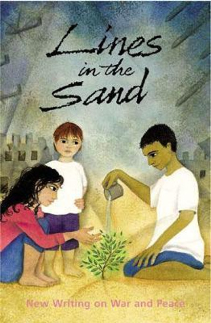 Ray, Jane / Lines in the Sand