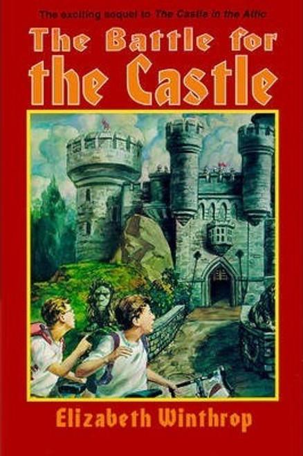 Winthrop, Elizabeth / The Battle for the Castle