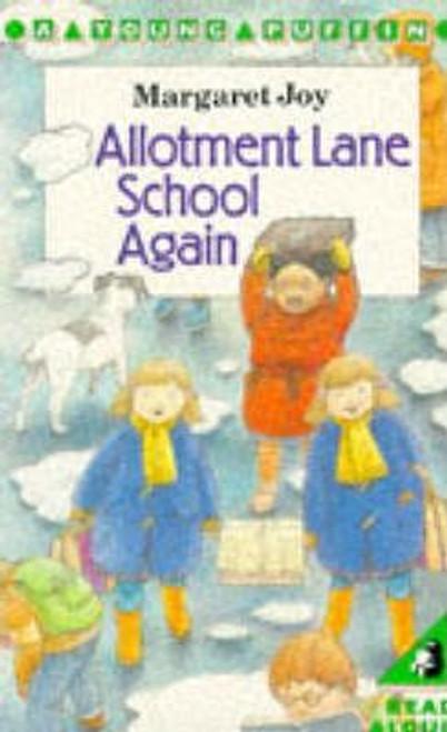 Joy, Margaret / Allotment Lane School Again