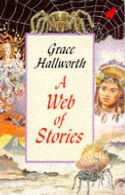 Hallworth, Grace / A Web of Stories