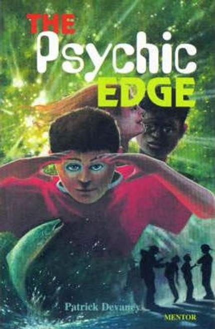 Devaney, Patrick / The Psychic Edge