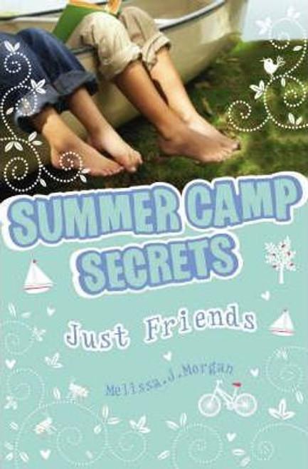 Morgan,J Morgan / Just Friends?
