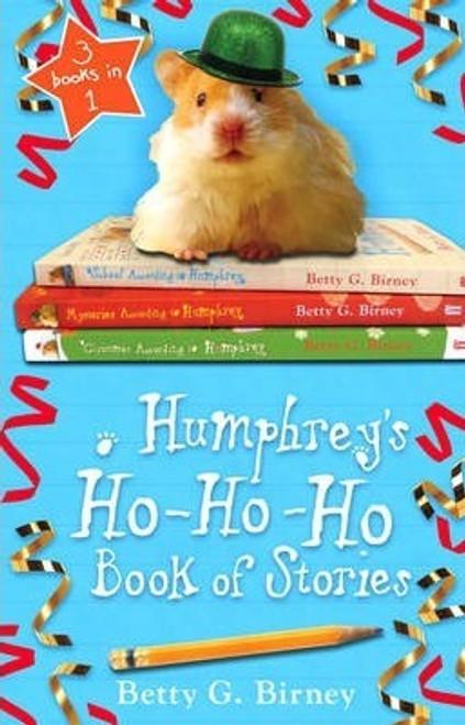 Birney, G.Betty / Humphrey's Ho-Ho-Ho Book of Stories