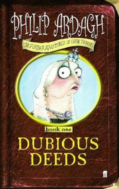 Ardagh, Philippa / Dubious Deeds