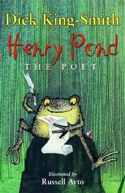 Smith-King, Dick / Henry Pond the Poet