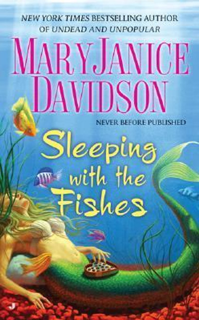 Davidson, Mary Janice / Sleeping with the Fishes