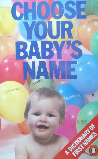 Choose Your Baby's Name