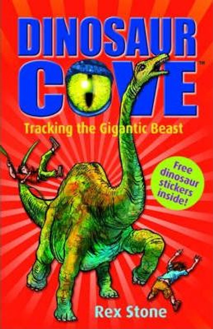 Stone, Rex / Tracking the Gigantic Beast