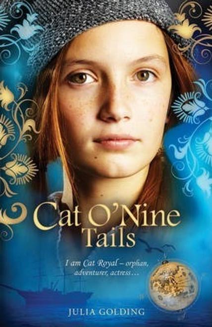 Golding, Julia / Cat O'nine Tails