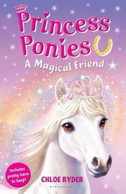 Ryder, Chloe / Princess Ponies 1: A Magical Friend