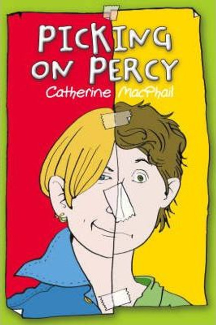 macPhail, Catherine / Picking on Percy