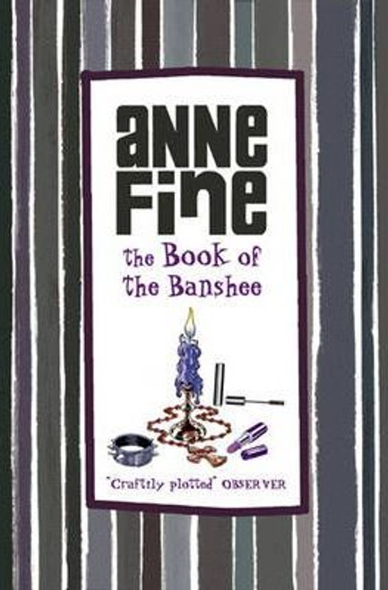Fine, Anne / The Book Of The Banshee