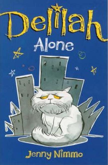 Nimmo, Jenny / Delilah Alone