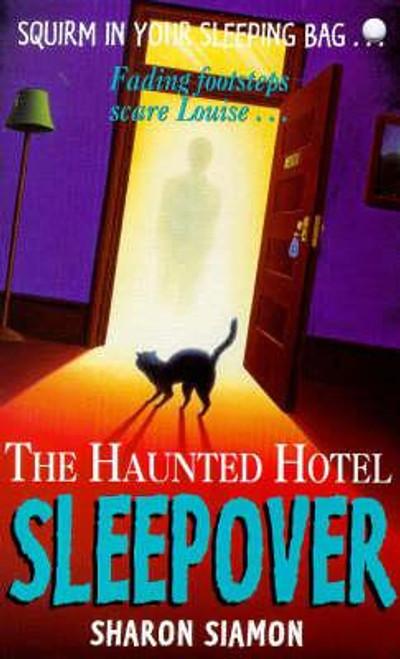 Siamon, Sharon / The Haunted Hotel