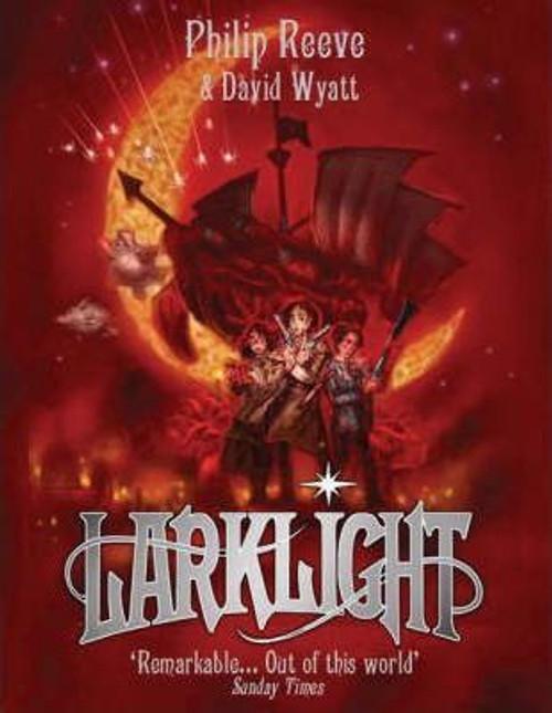 Reeve, Philip / Larklight