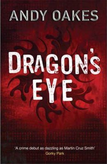 Oakes, Andy / Dragon's Eye