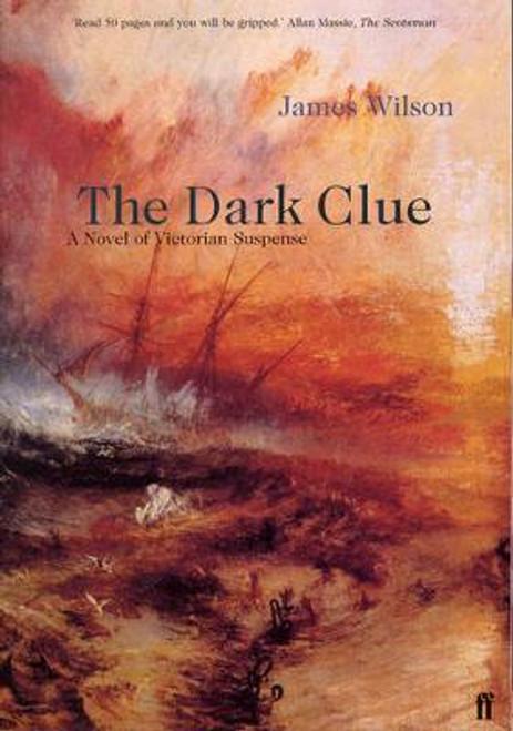 Wilson, James / The Dark Clue
