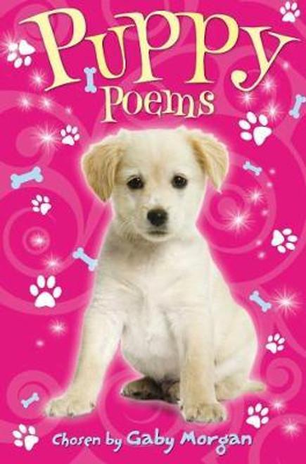 Morgan, Gaby / Puppy Poems : chosen by