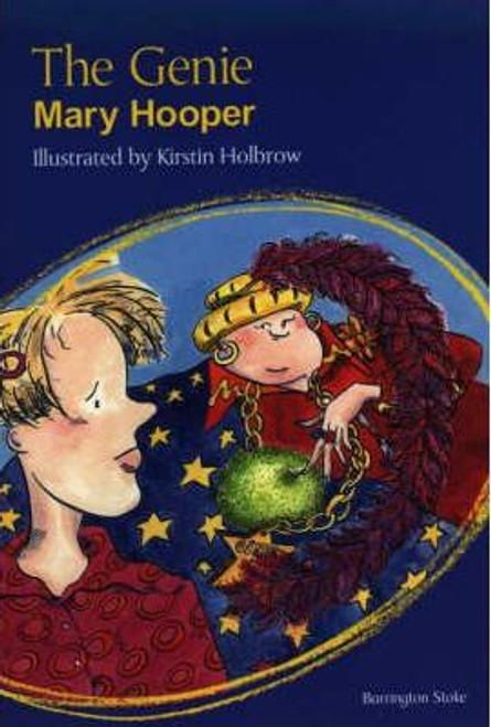 Hooper, Mary / The Genie