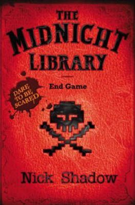 Shadow, Nick / Midnight Library: 3: End Game