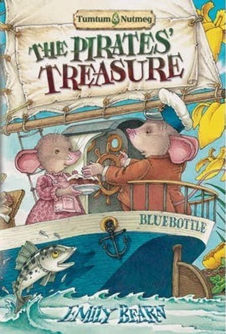 Bearn, Emily / The Pirates' Treasure