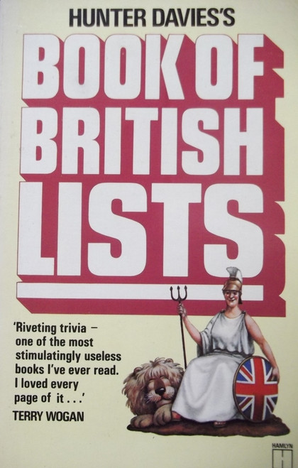 Book of British Lists
