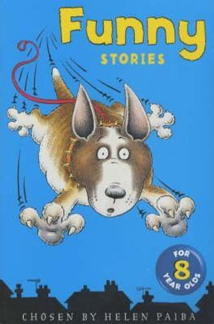Paiba, Helen / Funny Stories For 8 Year Olds