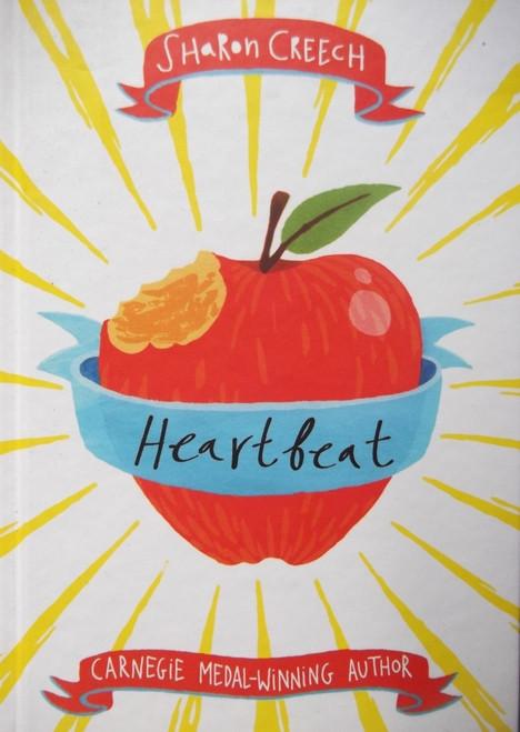 Creech, Sharon / Heartbeat