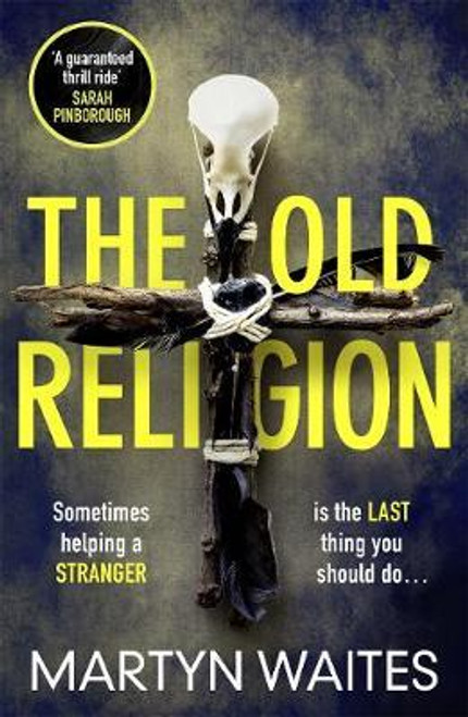 Waites, Martyn / The Old Religion
