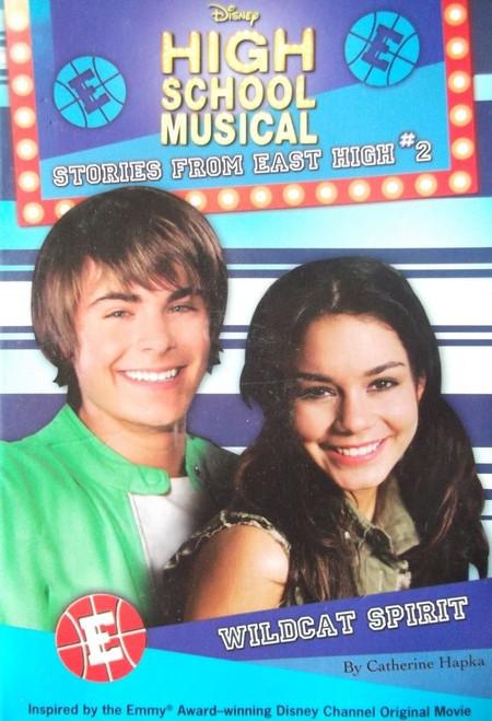 Disney / High School Musical 2: Wildcat Spirit