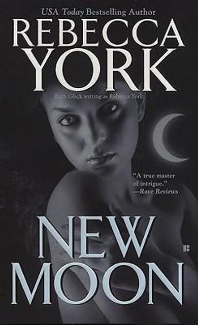 York, Rebecca / New Moon