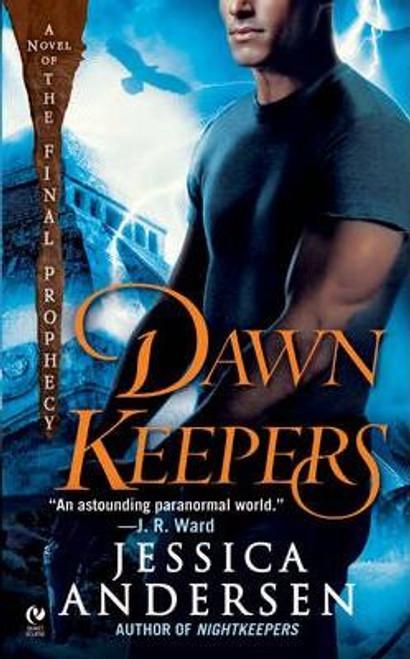 Andersen, Jessica / Dawnkeepers