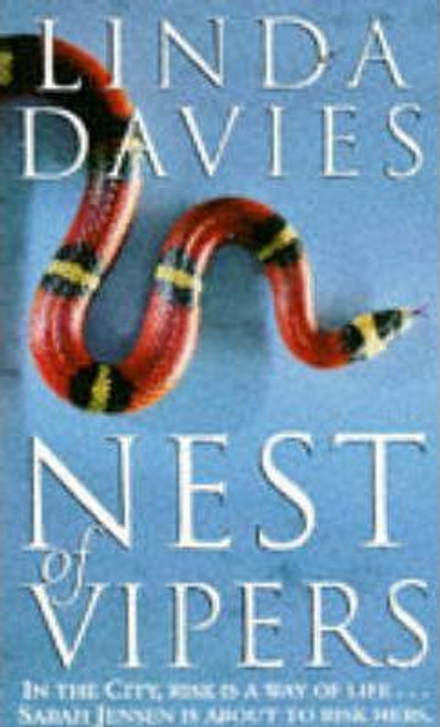 Davies / Nest of Vipers