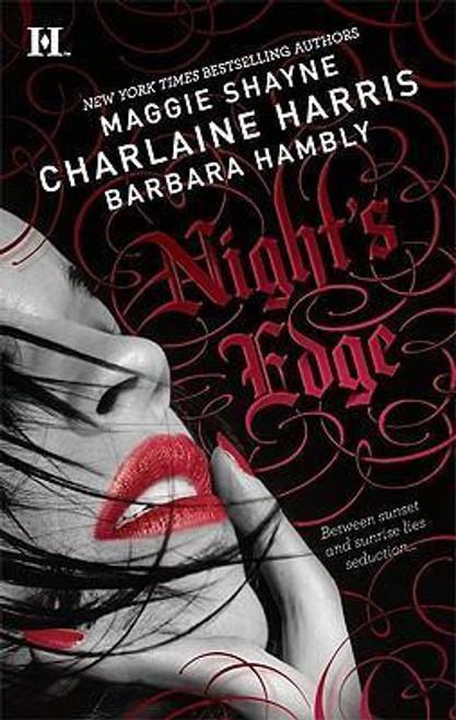 Harris, Charlaine / Night's Edge ( Anthology)