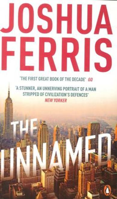 Ferris, Joshua / The Unnamed